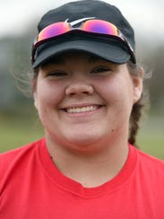 Richmond High School Softball