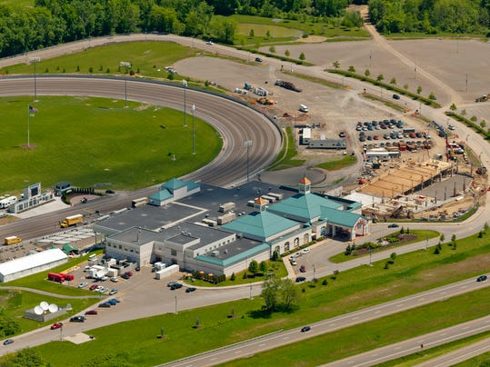 Tioga Downs Racino 11.JPG