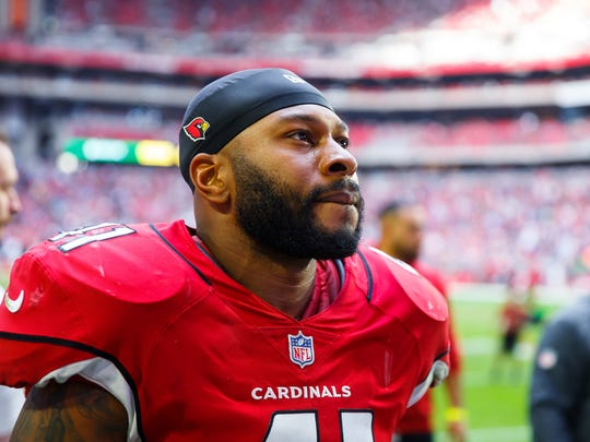 Giants to sign Antoine Bethea: 5 things to know about their new safety