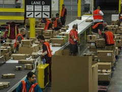 Amazon in Nashville: Company to bring 5,000 corporate jobs to operations center