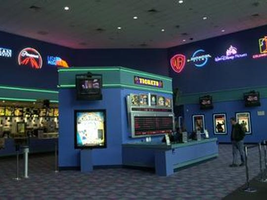 Greenburgh Multiplex will close in May.
