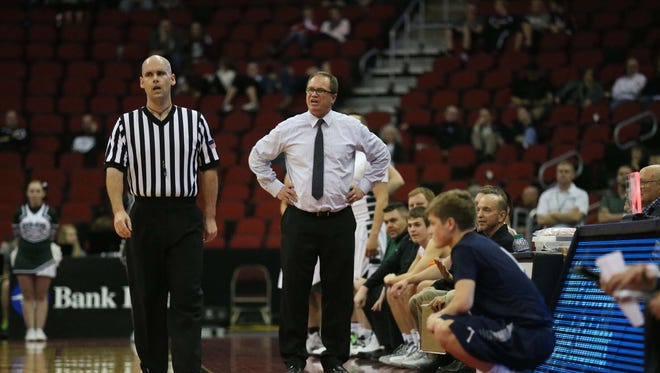 After 22 years at Pella, boys' basketball coach Mark Core will be taking the same post at Des Moines East, the Register has learned.
