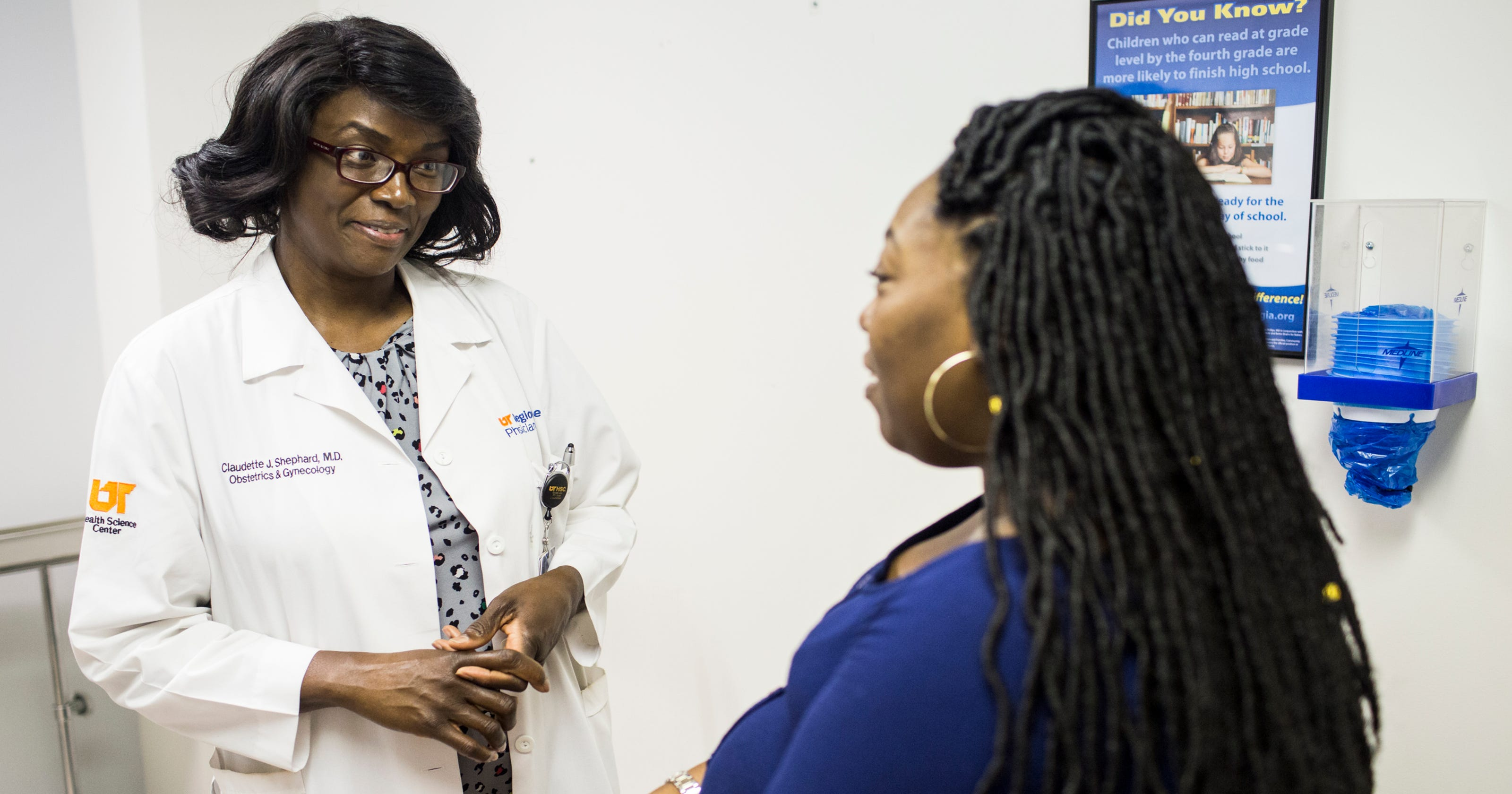 Memphis among areas most at risk of OB-GYN shortage, report says