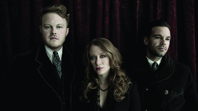 The Lone Bellow performs Saturday in Opelika.