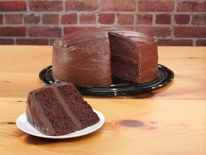 National Chocolate Cake Day Portillo
