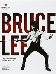 Bruce Lee: The Authorized Visual History. By Steve