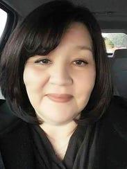 Lisa Romero-Muniz, one of the people killed in Las