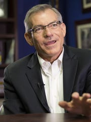 A newly released investigative report finds that Rep. David Schweikert had little control over his former chief of staff's spending and offered no help in trying to determine whether he had violated House ethics rules on compensation.