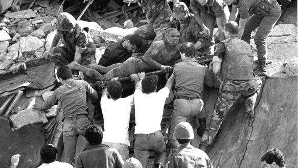 AP Beirut Bombing Anniversary_001