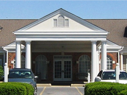 Lebanon Valley Family  Medicine located in Palmyra.