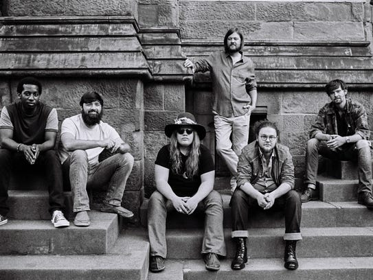 The Marcus King Band headlines The Oxbow Music Festival