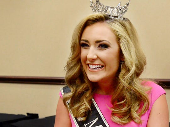 Miss Tennessee 2016 Grace Burgess reflects on her time