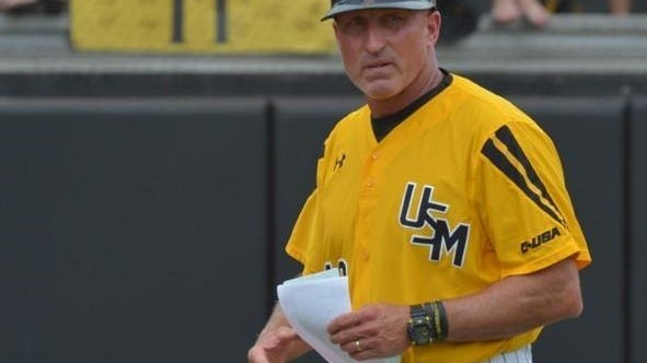 Southern Miss coach Scott Berry has his Golden Eagles at No. 17 in at least one poll headed into Tuesday night's game against Ole Miss at Trustmark Park in Pearl.