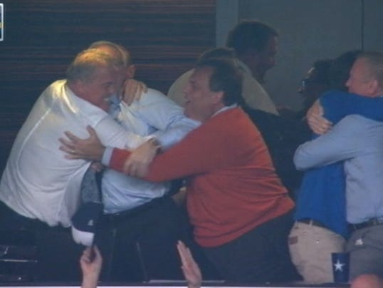 how to make the most out of a small bedroom poll gov christie hug no big deal 21354