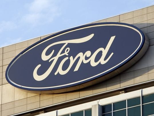 Ford recalls fusions lincoln mkzs for faulty steering wheels for Lincoln motor company corporate headquarters