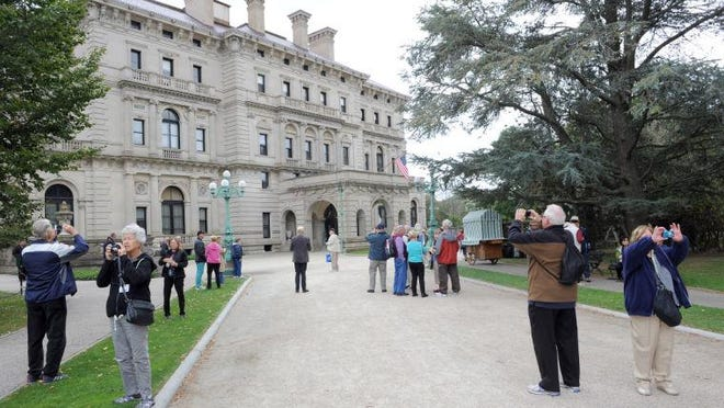 The Breakers will reopen on Thursday.