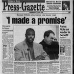 Green Bay Press-Gazette today in history: April 22