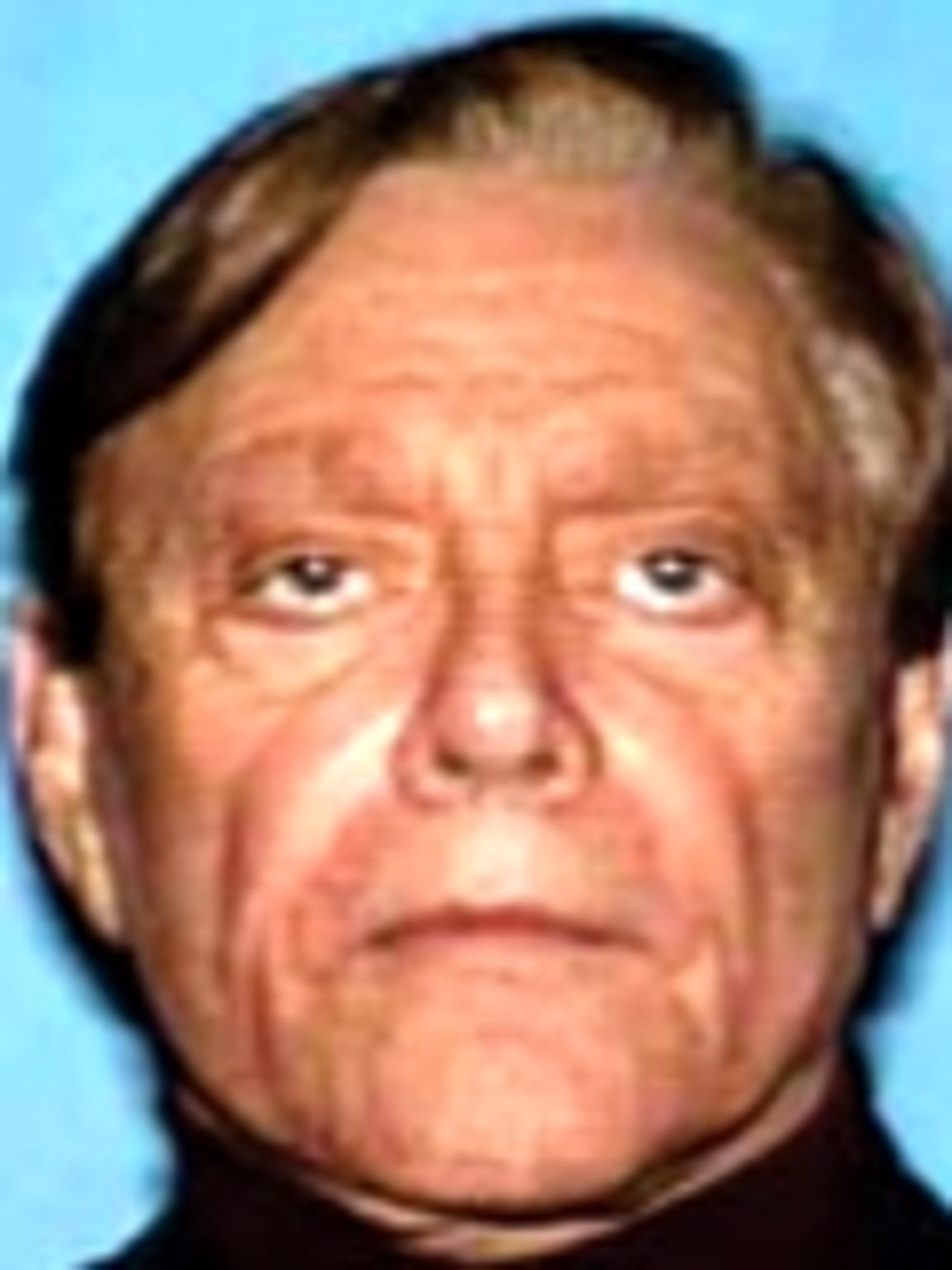 Clifford Lambert  was murdered in his Palm Springs