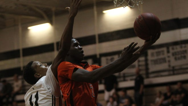 Ezekiel Rose and Dunbar play to extend their season Wednesday at Lely in the District 5A-12 semifinals.