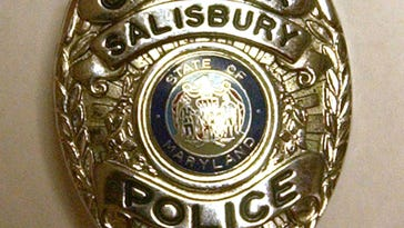 Shots fired on Spring Avenue in Salisbury, policen say