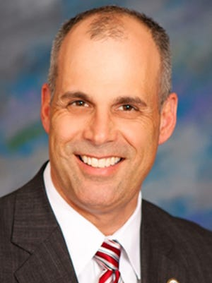 Fairfield City Manager Mark Wendling is receiving a 3.5 percent pay raise after one year on the job.