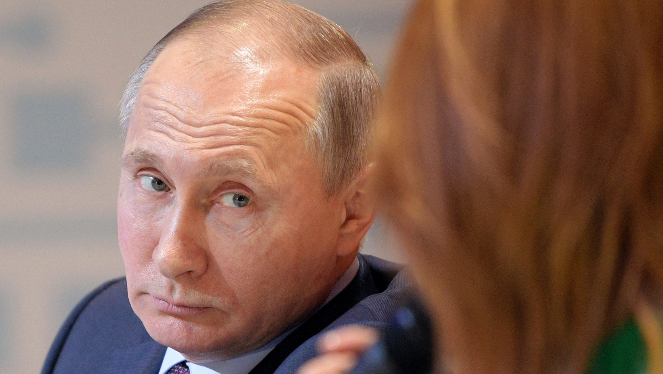 Vladimir Putin What You Didn T Know About Russian President