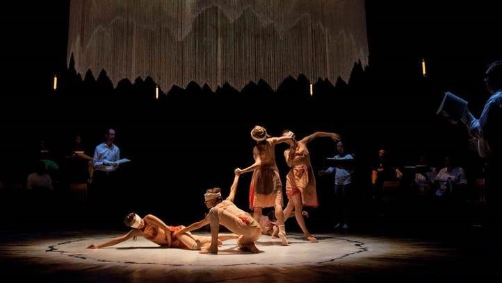 Insider Savings to OZ Arts Performance
