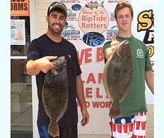 Government defends decision to deny flounder fishing order