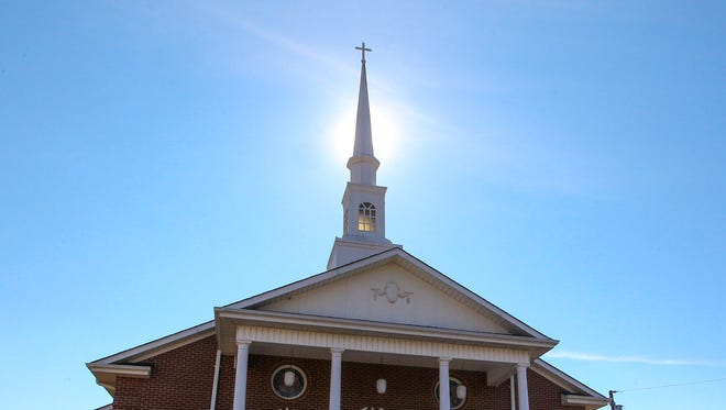Events planned at Upstate churches