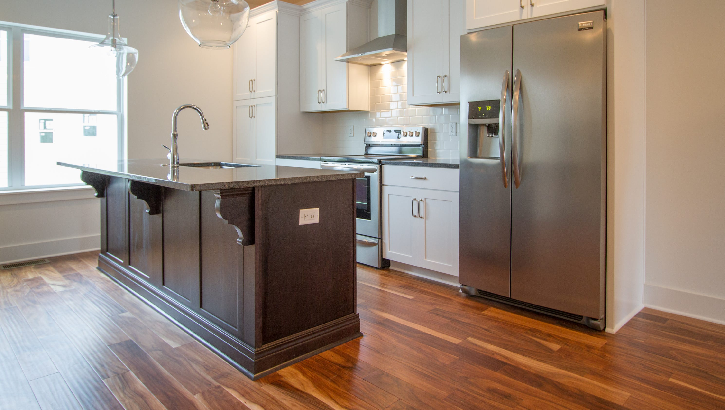 Wooden Flooring For Kitchens Roi Should I Replace My Floors With Engineered Hardwood