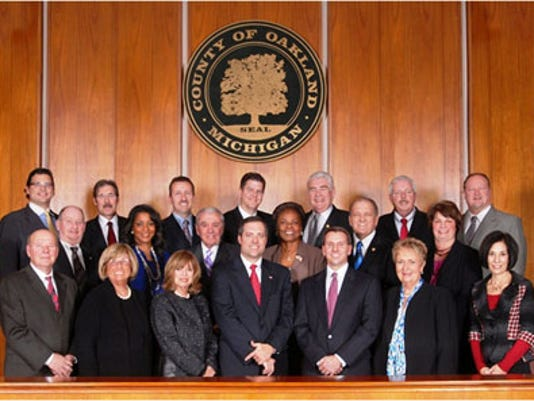 Oakland Commissioners