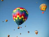 Balloon Festival General Admission Discount