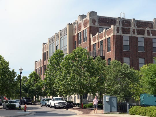 The City View apartments are located within walking distance of downtown's most popular attractions.