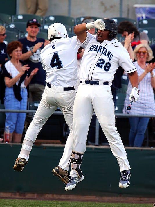 Immaculata Montgomery baseball