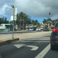 Emergency water outage in Tumon