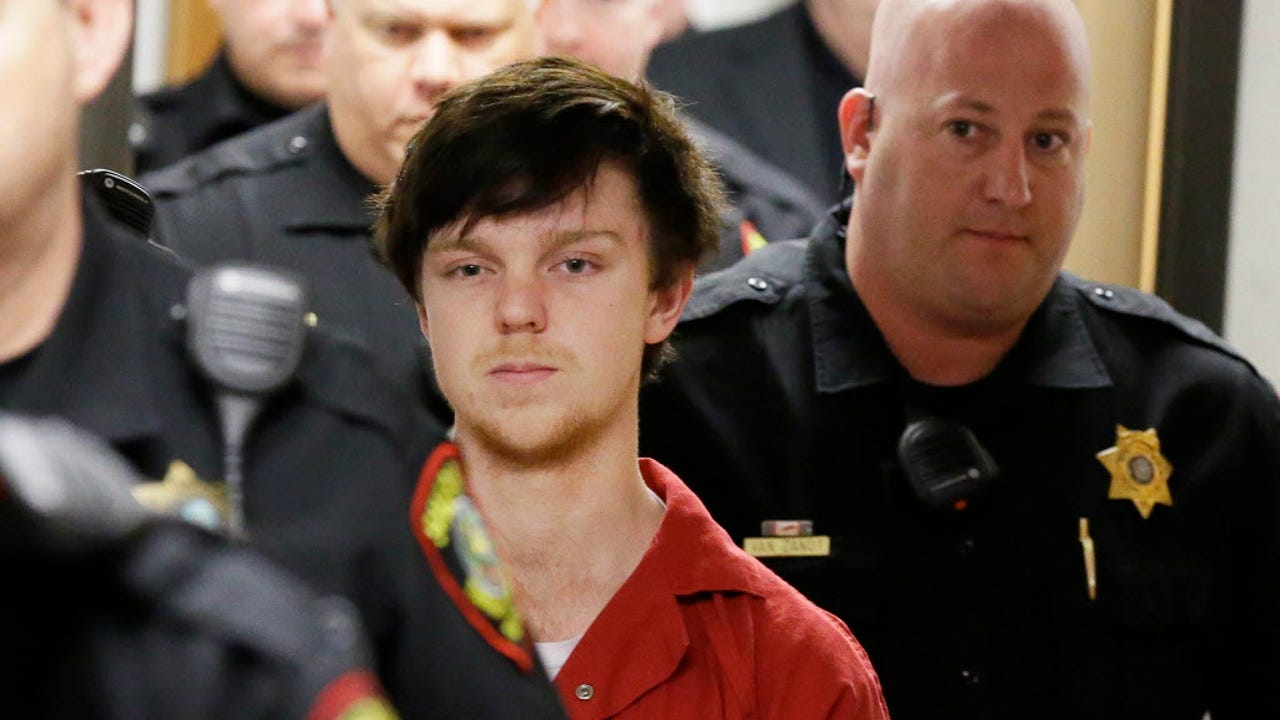 'Affluenza' teen's case will be sent to adult court system
