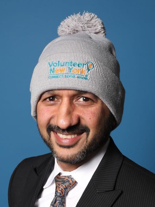 Bobby Janda Volunteer Hats