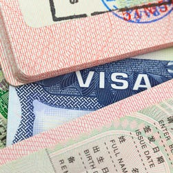How to avoid visa problems this summer