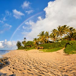 The 20 top trending U.S. beach destinations on Pinterest