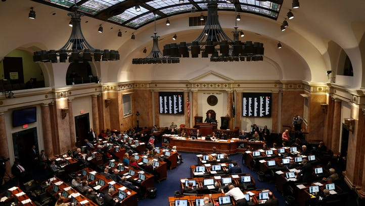 We'll finally see a pension reform bill next week, lawmakers say