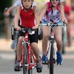 The fifth annual Galloway Captiva Triathlon will be held Sept. 13 at South Seas Island Resort on Captiva Island.