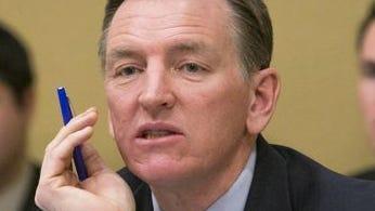 Rep. Paul Gosar.