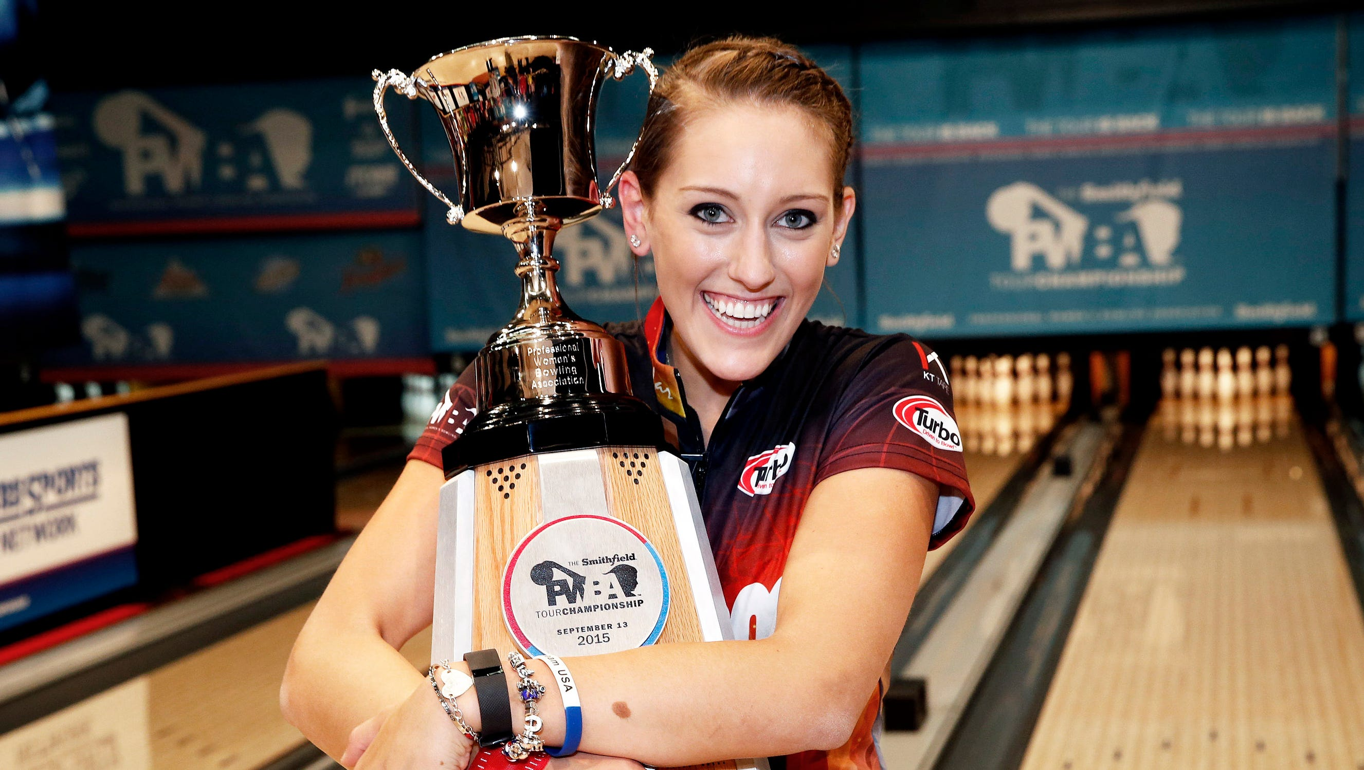 with new sponsors and tv deal  reborn women u0026 39 s pro bowling