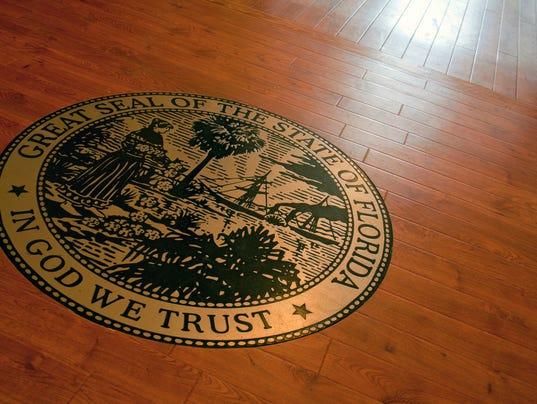 istock Florida courtroom