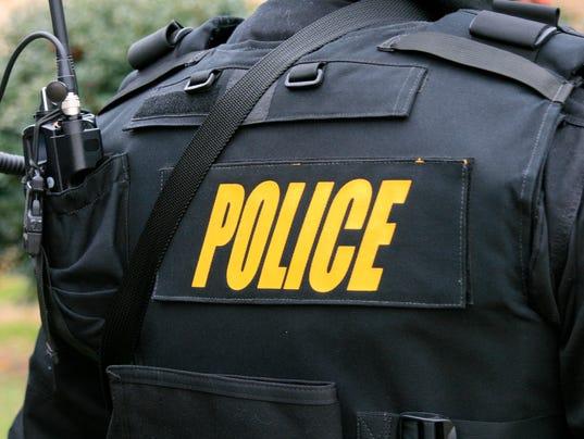 #file SWAT Crime Stock Photo