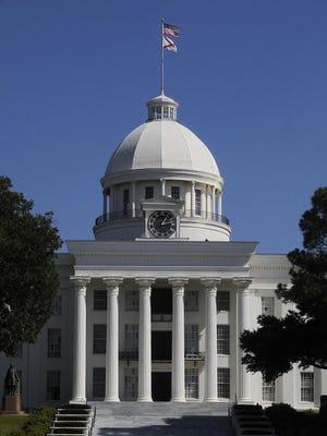 The Alabama Legislature begins a special session today.