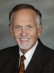Carl Peterson