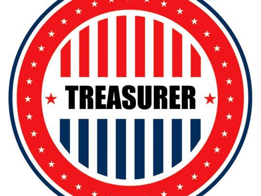 Bailey, Liedle compete for Cascade County treasurer seat Treasurer Clip Art