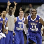 MTSU basketball greats hoping to play in tournament with $2 million prize