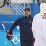 Olympics 2018: Ex-Wing Chris Chelios gives back to U.S. hockey team